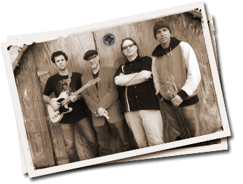Carolina Rex - Asheville Blues Band
